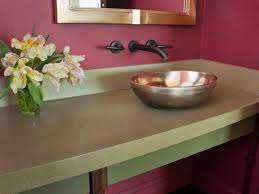 concrete floors and polishing, concrete counter tops