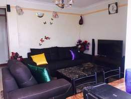 Spacious 2br fully furnished apartments to let in kilimani for 110k