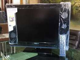 "NEW 19"" lcd tv at CEL BEAT"