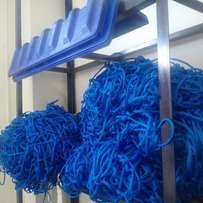 Tarpaulins and Cargo nets for sale in Witbank Mpumalanga