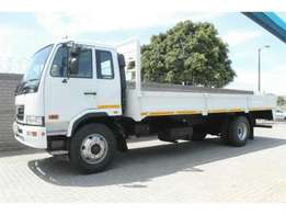 Nissan UD 80 8 ton truck ( special offer) for sale