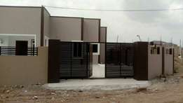 4 Bedroom House at Ashaley Botwe