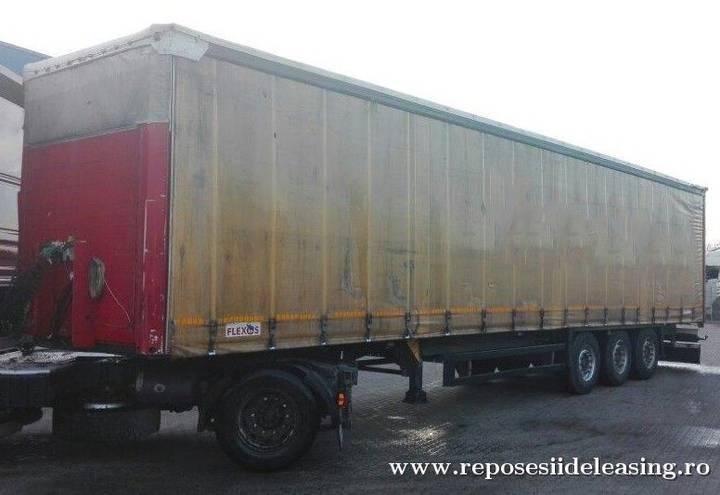 Schmitz Cargobull S01/20/SCS24 - 2004