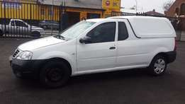 2013 White Nissan NP200 1.6 for sale