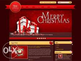 OFFER! Website design for only 10k this season.Free 1yr hosting
