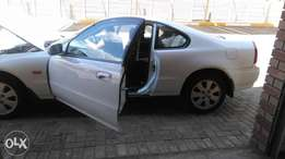 Car for sale Honda prelude