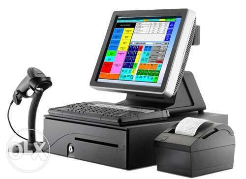 POS Point of Sale Software