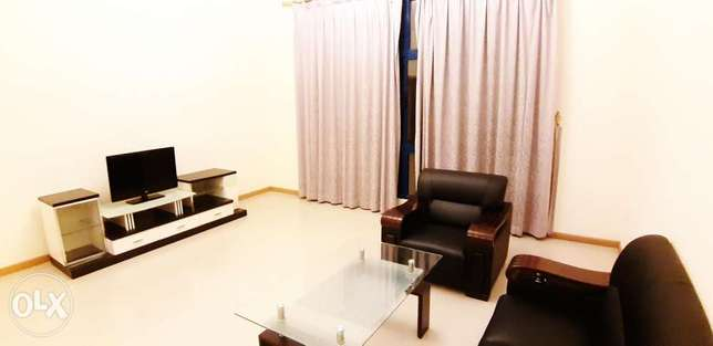Amazing 1bhk fully furnish apartment for rent in Juffair