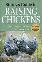 Chickens Book- Raising Chickens