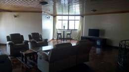 Fully furnished 5 bedroom plus Dsq to let at Riverside