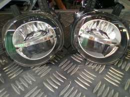 F30 led spotlight set for sale good condition