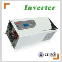2000W Inverter Charger
