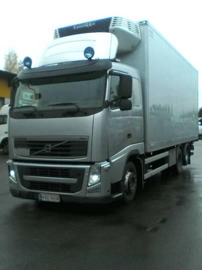 Volvo Fh13 460 - 2011