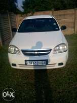 Chevrolet Optra 2013 model 5 speed manual 42 000 neg