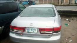 Silva Honda accord Eod available for sell
