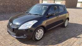 Suzuki Swift 1.4 Lsi