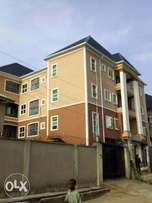 Multiple flats near alaba international market (NEW BUILDING!)