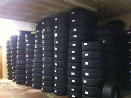 275/40/20 Inch And 315/35/20 Set of Bridgestone Runflats