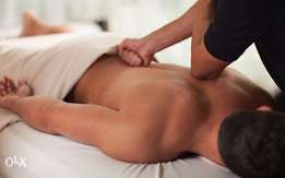 Full & Detailed Body Massage In Port Harcourt