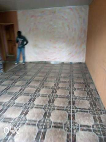 3bedroom flat for one year rent at aguda surulere lagos Adetola - image 4