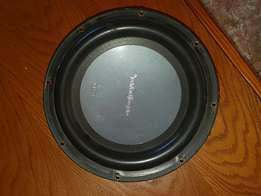 2 10 inch Rockford p2 Subs for sale