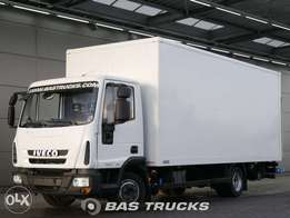 IVECO Eurocargo ML75E18 - For Import