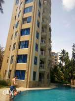 Classic 3br seaview furnished holiday apartment in prestigious Nyali