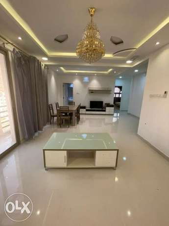 Brand New Furnished 2 Master Bedrooms Appartment + 1 House Maid room
