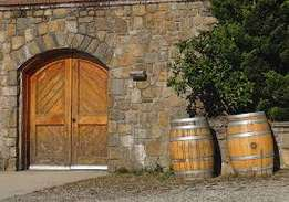 wine cellar door for sale