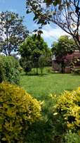 1.5 acres for sale in Nyeri ring road