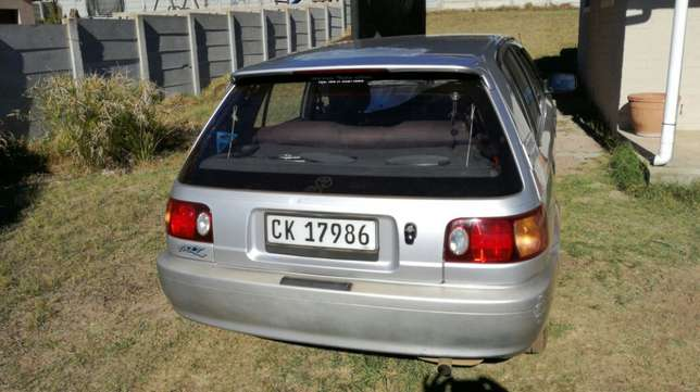 Toyota Tazz for sale Darling - image 2