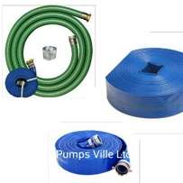 Domestic and industrial hose