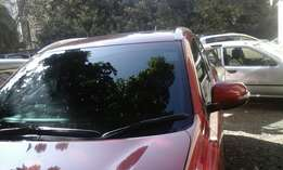 CAR TINT- Llumar window film