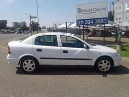 2003 Opel astra classic 1.8 cde a/c