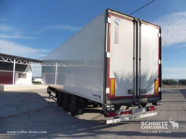 Schmitz Cargobull Semiremolque Frigo Standard - 2013 - image 2