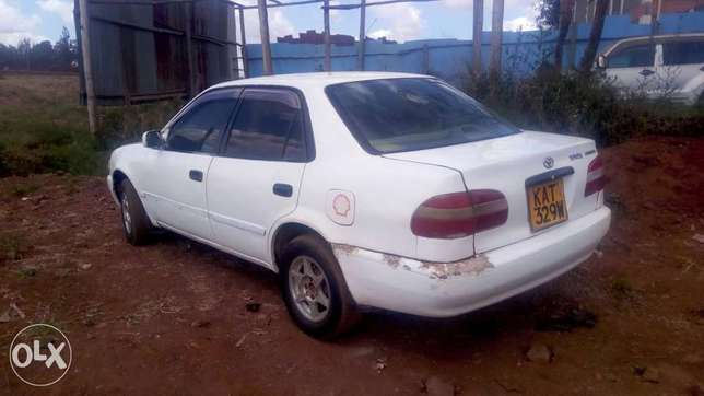 Toyota 111 Auto 4A engine Now selling Ruiru - image 2