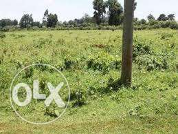 0.7 Acres behind Exotic Guest House, Kericho.
