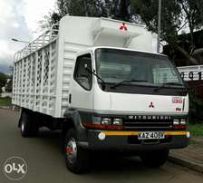 Mitsubishi Fh215..Very clean and in Excellent condition!!