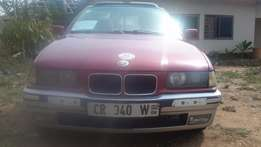 BMW 3series E36 for sale at reasonable price