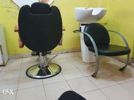 Barbershop for sale quick sale