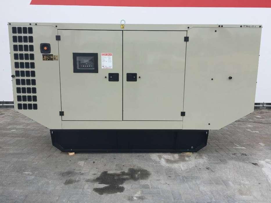 John Deere 6068TF220 - 132 kVA - DPX-15605-S - 2019 - image 2