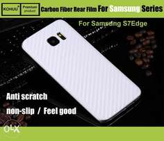 Anti scratch protector film Samsung s7