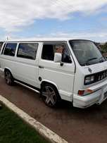 Vw Caravelle Exclusive for sale
