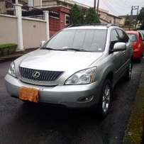 2009 Model Lexus Rx350 Fully Loaded Used Selling Cheap