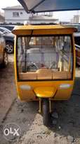 Electronic keke, deal with battery not fuel, automatic, with fan