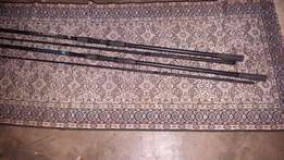 Fishing rods for sale in polokwane