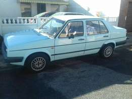 jetta 1.8 5 spd good runner