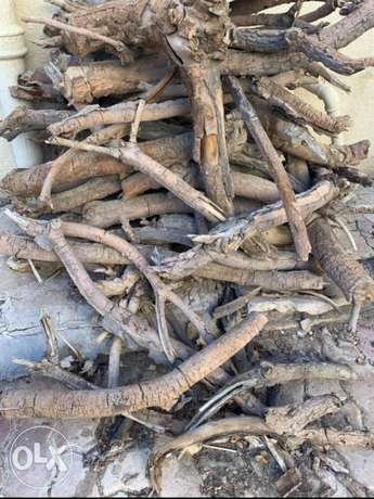 Wood for Sale. The lot for RO 10/-