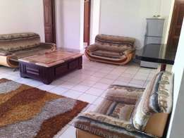 3 Bedroom fully furnished modern holiday apartment with pool