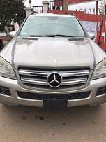 Registered Neatly Used Mercedes Benz GL 450 (4matic 2009)